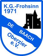 K.G. Frohsinn 1971 Oberzier e.V.